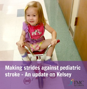 Pediatric Stroke Cerebral Palsy