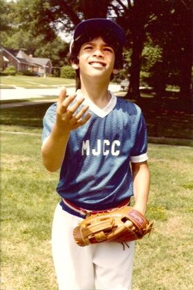 Brian Blair MD Baseball pediatric cardiologist Cardiac screening